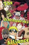The Jinchuuriki Alliance (Naruto Fanfic) cover