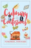 Culinary Confessions [Sample] cover