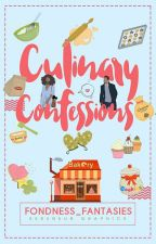 Culinary Confessions [Sample] by Fondness_Fantasies