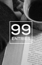 99 Entries by Areiaien