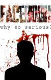 Facebook, Why so serious? cover