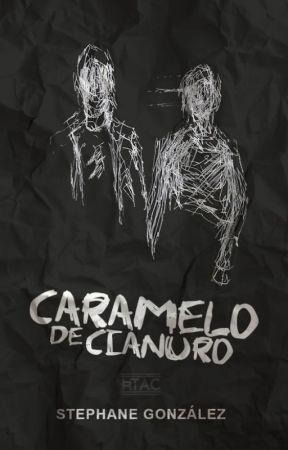 Caramelo de Cianuro by StephaneGB