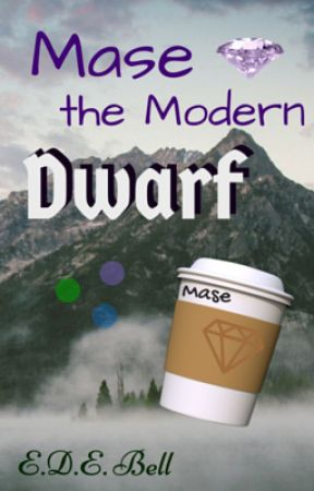 Mase: the Modern Dwarf by edebell