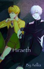 Hiraeth (A HideKane/ KaneHide multichapter fic) by 0BloodRedRose0