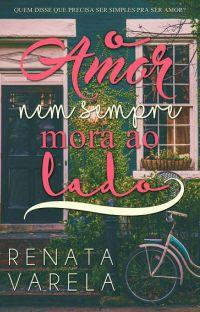 O Amor (nem sempre) Mora ao Lado (À Venda Na Amazon) cover