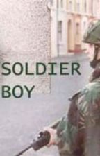 Soldierboy by jayjay33