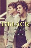 17BLACK (Larry Stylinson) cover