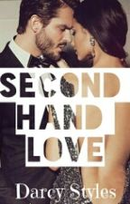 Second Hand Love  by Live4infinity-
