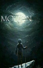 Moon : Les hommes de l'Ombre by Kiiruma