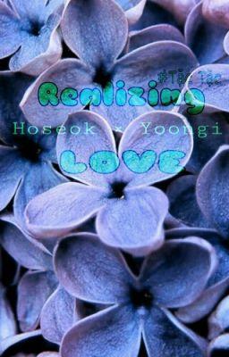 [FanFicBTS][HopeGa] Nhận ra tình yêu.