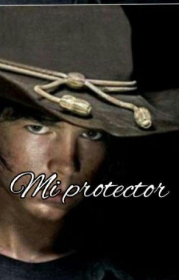 MI PROTECTOR (The Walking Dead)(Carl Grimes y tu)