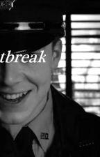 Outbreak | J.V by j--valeska