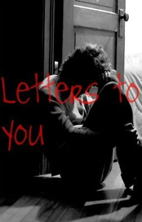 Letters to You by Greyson_1D