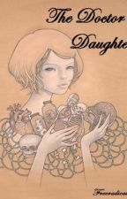 The Doctor's Daughter by freeradicalkik