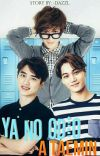 Ya no odio a TaeMin. [KaiSoo] cover