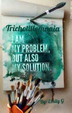 Trichotillomania by Emilxox
