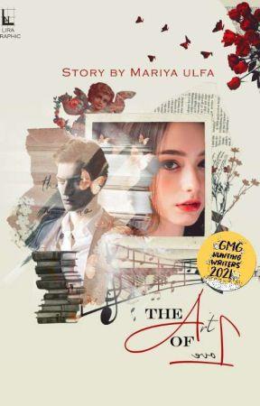 The Art of Love (The Adams' Series) by MariyaUlfa139