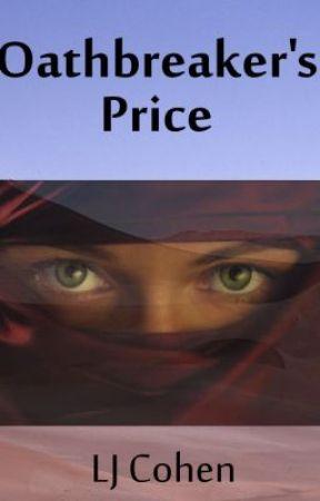 Oathbreaker's Price by LJCohen