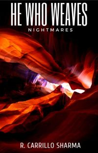He Who Weaves Nightmares cover