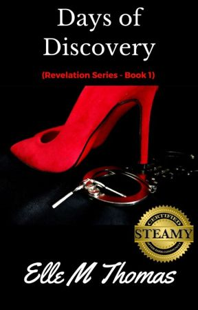 Days of Discovery (Revelation Series - Book 1) by ElleMThomas