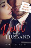 Devil For A Husband cover