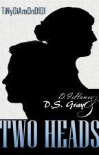 Two Heads. by TiNyDiAmOnD101