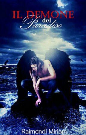 Il demone del paradiso by RaiMim01