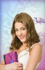 Violetta- Her Sister's Side by iistaytrueii
