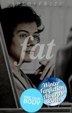 Fat // Harry Styles by juliaxwrites