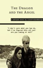 The Dragon and the Angel - [Draco/Hermione] by iLoveFredandGeorge