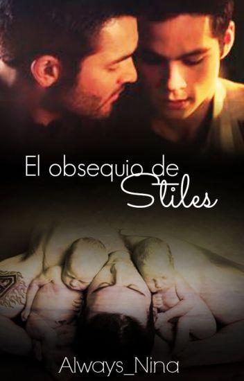 El obsequio de Stiles |Sterek|