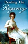 Reading the Regency cover