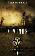 Z-Minus by PerrinBriar