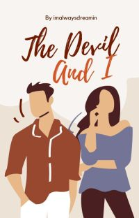 The Devil & I [Completed] cover