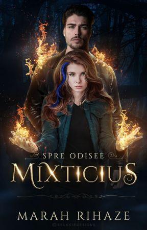 Mixticius: Spre Odisee by MarahRihaze