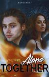 Alone Together [Luke Hemmings] cover