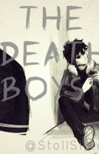 The Death Boys (Nico/Anubis) cover