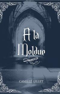 A la Moldue cover