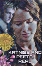 Katniss and Peeta: Real  by petrichorpavements