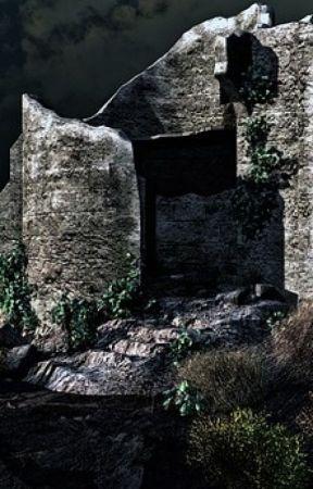 Moray's Nightmares by GMoray