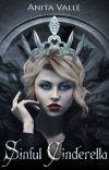 Sinful Cinderella (Dark Fairy Tale Queens - Book 1) cover