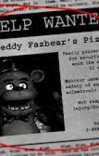 FNAF X NIGHT GUARD! FEMALE READER by CaseyLaineChiong