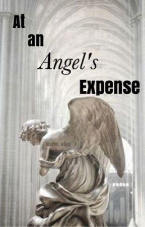 At An Angels Expense {Smosh Games fanfic} by babykaminari