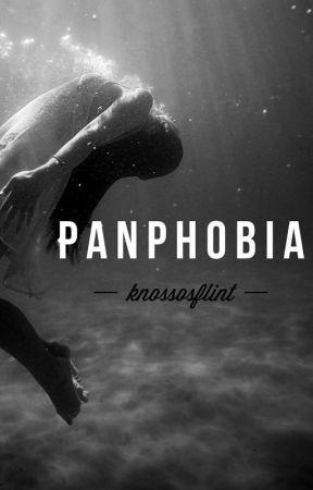 Panphobia by knossosflint