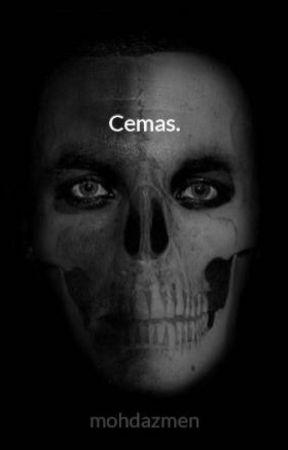 Cemas. by mohdazmen