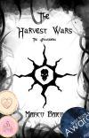 The Harvest Wars - Part 1 - Awakening cover