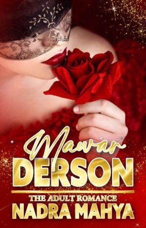 MAWAR [ Edisi REVISI ] by Nadramahya