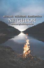 Neighbor    M.C by milkeyshake