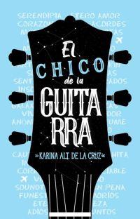 El chico de la guitarra cover