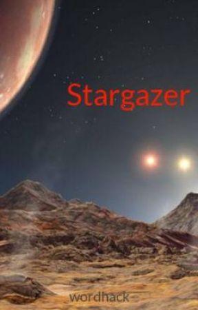 Stargazer by wordhack